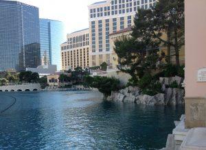 Spago @the Bellagio, Las Vegas