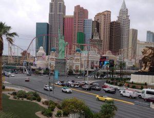 NY, NY, Las Vegas