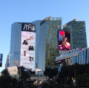 The Aria Resort, Las Vegas