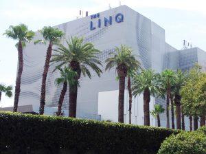 The Linq Hotel, Las Vegas