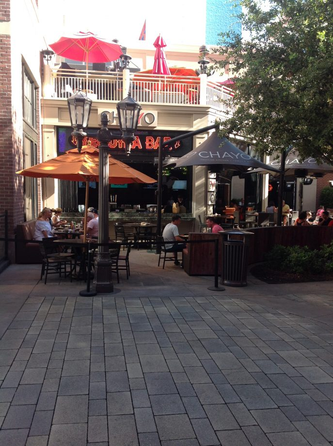 Chayo Mexican Restaurant