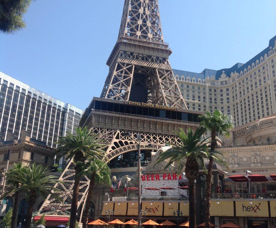 Las Vegas Best Restaurants Shopping The Vegas Visitor