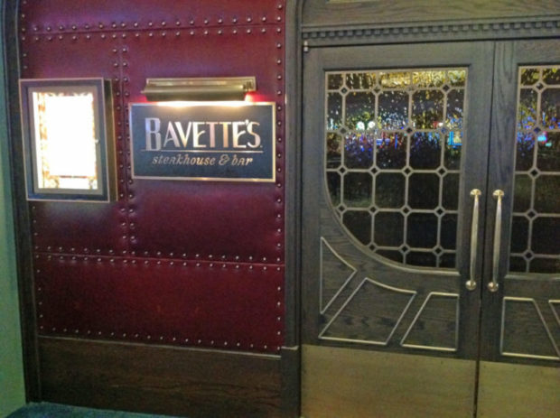 Bavette's Steakhouse