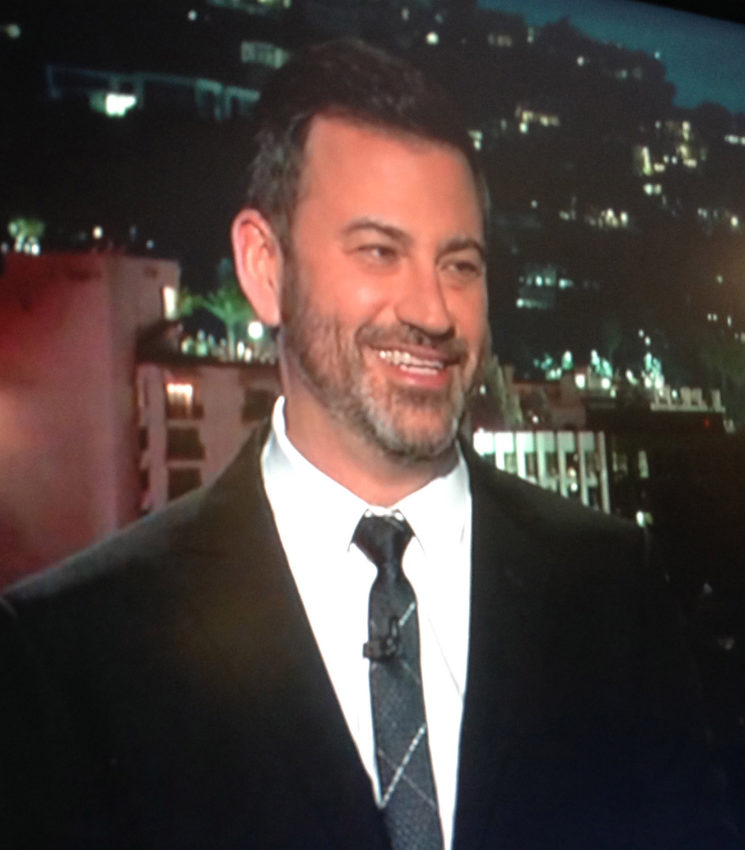 Jimmy Kimmel Comedy Club