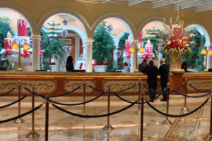 Las Vegas Best Room Rates