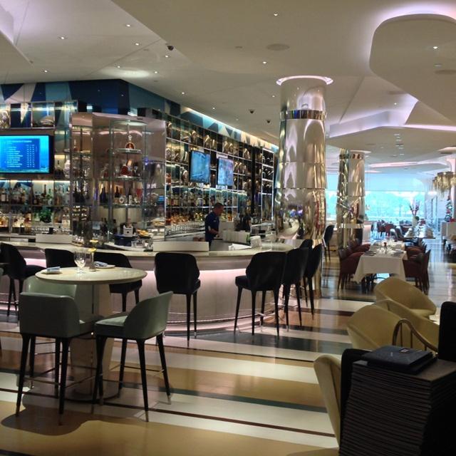 Las Vegas Strip Best Restaurant