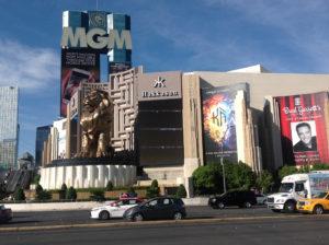 Las Vegas Strip Resort
