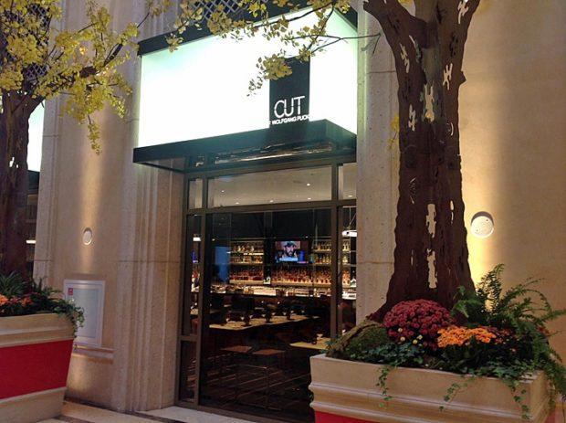 Las Vegas Best Steakhouse Restaurant