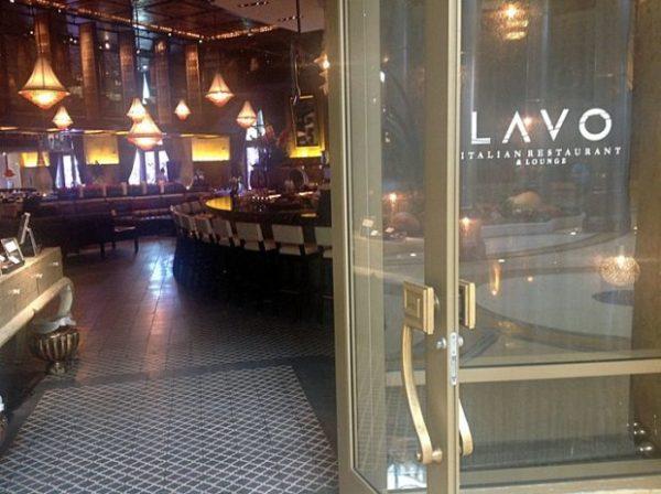 Las Vegas Strip Best Italian Restaurant