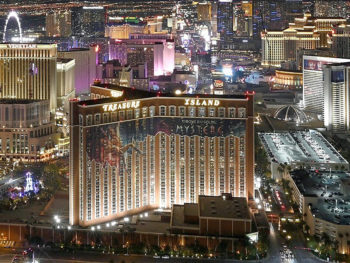 The Best Las Vegas Hotel Casino Room Rates