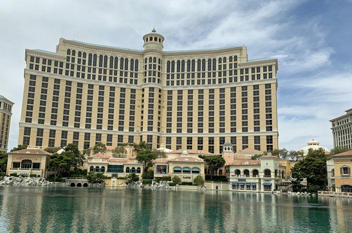Bellagio Hotel, Las Vegas Best Hotel 2021