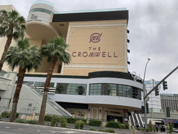 The Cromwell at Flamingo and Las Vegas Blvd