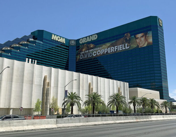 MGM Resorts Best Hotel Room Rates