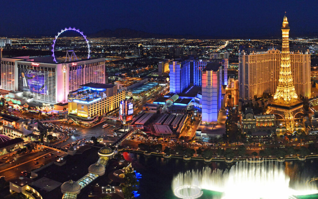 Las Vegas Strip Best Room Rates